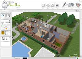 floor planner free house floor plan drawing software free home design