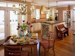 french country chandeliers kitchen and dining room sets pendant