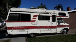 lazy daze rvs for sale in california