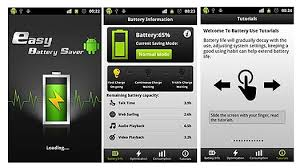 battery app for android easy battery saver application for android device one click root