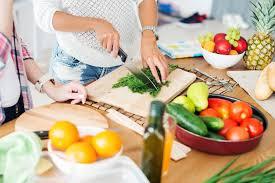 cuisiner le dimanche pour la semaine si on planifiait nos repas je suis une maman
