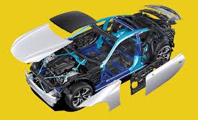 lexus uk technical support tech focus the platform set to reboot lexus by car magazine