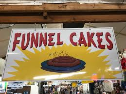 why aren u0027t people buying the damn funnel cakes u201d crappydesign