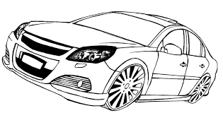 imagenes de ferraris para dibujar faciles dibujos para colorear de carros ferrari archivos dibujos chidos