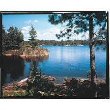 lake in the woods 26847 wall art at sportsman s guide lake in the woods wall mural