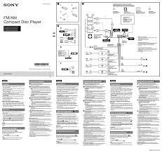 Yamaha Yfz 450 Wiring Diagram Sony Radio Wiring Diagram I Pro Me