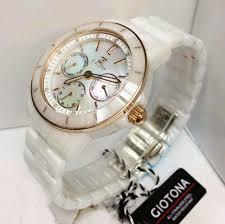 Jam Tangan Casio Chrono jam tangan giotona gt keramik chrono