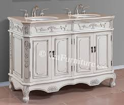 White Double Sink Bathroom Vanities by 124 Best Double Sink Bath Cabinets Images On Pinterest Bathroom