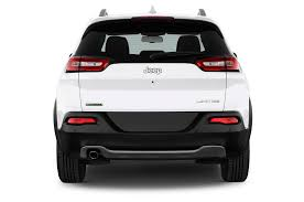 jeep utility trailer 2016 jeep cherokee reviews and rating motor trend
