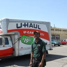 u haul at east colfax 17 photos u0026 16 reviews truck rental