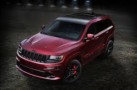 jeep announces