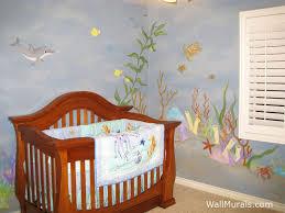 theme wall wall murals murals undersea animalswall murals by