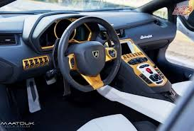 gold plated lamborghini aventador driving the a gold plated lamborghini aventador rediff
