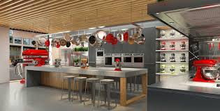kitchen kitchen aid store remodel interior planning house ideas