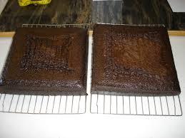 doctor who tardis cake the cake process by brandi chavez