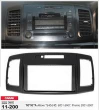 toyota car stereo popular toyota allion car radio buy cheap toyota allion car radio
