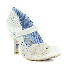 wedding shoes irregular choice irregular choice women s bridal or wedding shoes ebay