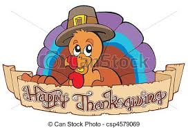 eps vectors of happy thanksgiving theme 1 vector illustration