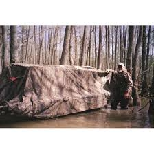 pmi cover system camouflex duck blind for boats 12 u0027 16
