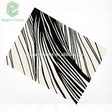 tappeti moderni bianchi e neri tappeti moderni bianchi e neri all ingrosso acquista i