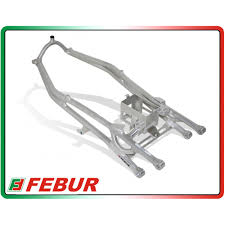 honda cbr 600cc rr rear aluminium racing subframe with battery holder honda cbr 600