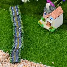 aliexpress buy micro landscape resin craft highway small