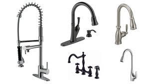 lowes com kitchen faucets shop sumerain led thermal chrome low arc kitchen faucet at lowes