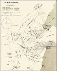 Bosporus Strait Map Dardanelles Image Gallery Hcpr