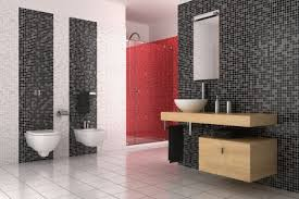 mosaik im badezimmer mosaik im bad so mosaik perfekt in szene setzen