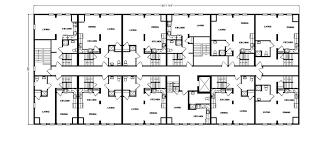 building plan 16 unit apartment building plans home design ideas inside plan 8