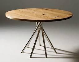 furniture lovely round kitchen table sets modern kitchens round