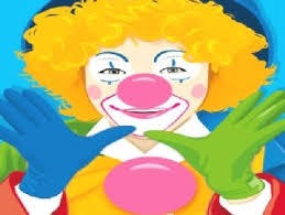 clowns for hire island complete list of clowns and party services for hire