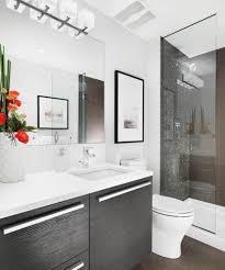 Modern Small Bathroom Design Ideas Pleasing 70 Bathroom Remodel Grey Design Decoration Of Best 25