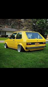 vintage volkswagen rabbit 24 best mk1 dubs images on pinterest mk1 golf 1 and dream cars