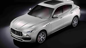 levante maserati interior a first peek at the new maserati levante autotrader ca