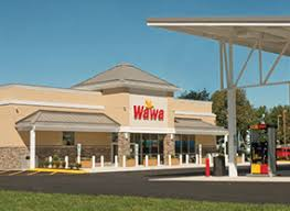 convenience store food market fuel station wawa