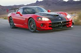 Dodge Viper 1990 - dodge viper srt10 lives on