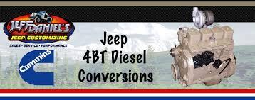 jeep wrangler unlimited diesel conversion jd jeeps diesel conversions home
