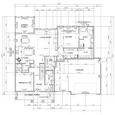 what is a split floor plan hudson wi custom home builders c u0026e wurzer