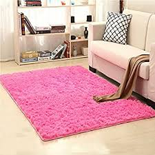 Rose Area Rug Amazon Com Lochas Ultra Soft Children Rugs Room Mat Modern Shaggy