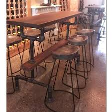 ice cream table and chairs wrought iron table and chairs vintage antique wrought iron patio