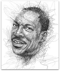 eddie murphy portrait coloring pages free printable coloring pages