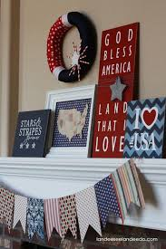 fourth of july decorations irresistible 4th of july home decorations best home design ideas