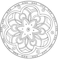 picture mandala coloring pages for kids 27 in coloring books with