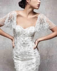Gorgeous Wedding Gowns Martha Stewart by 13 Amazing Wedding Dress Details Martha Stewart Weddings