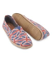 Flag Toms Toms Red Union Jack Classics Zulily
