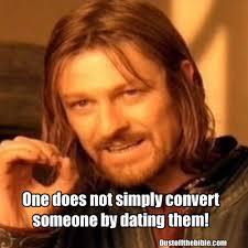 Christian Dating Memes - flirt to convert too funny pinterest meme christian and