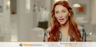 commercial actresses hot amy appears in new homeadvisor commercial amy matthews