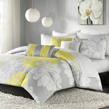 image is loading madison park lola 6 piece printed duvet cover