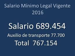 cuanto es salario minimo en mexico2016 salario mínimo legal vigente 2016 youtube